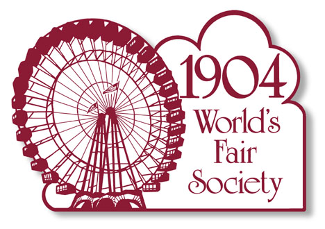 1904 Worlds Fair Society